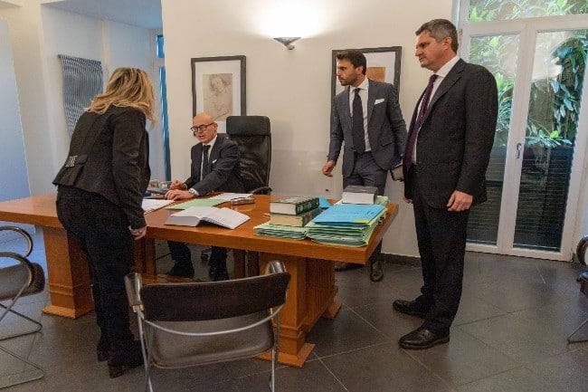 Studio Legale & Medico Legale a Napoli