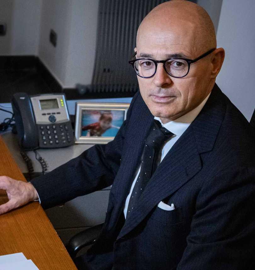 Avvocato Andrea Iannicelli