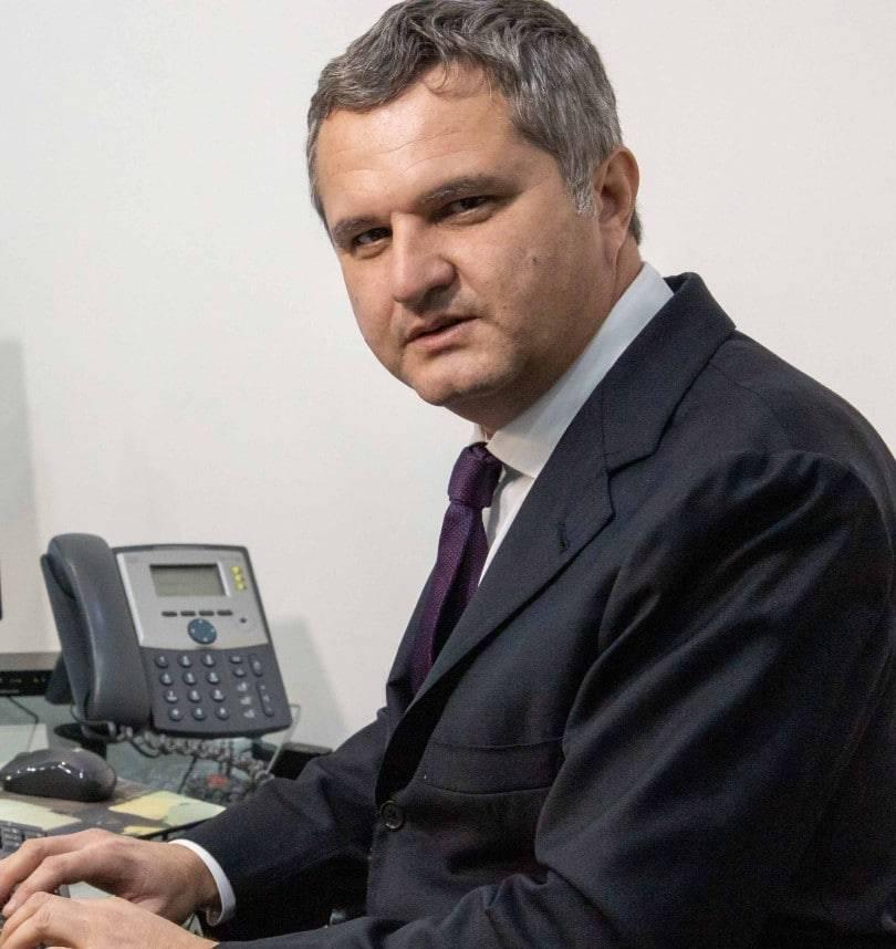 avvocato Gabriele Consiglio